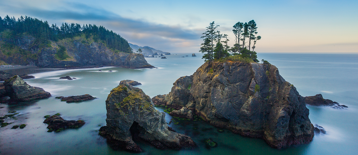 DISCOVER ATTRACTIONS NEAR OCEANSIDE, OREGON